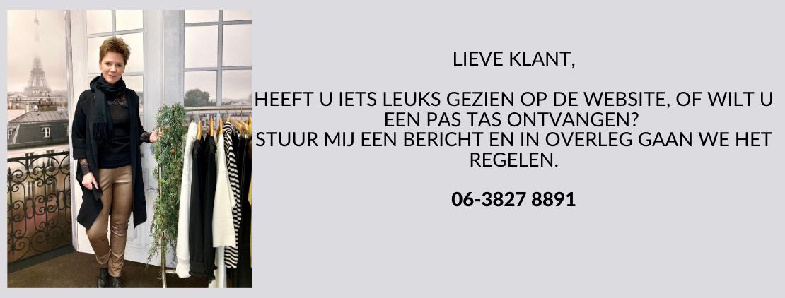 Max Dohle Mode Scheveningen